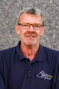 Hendrik Vels embryo transplantatie specialist
